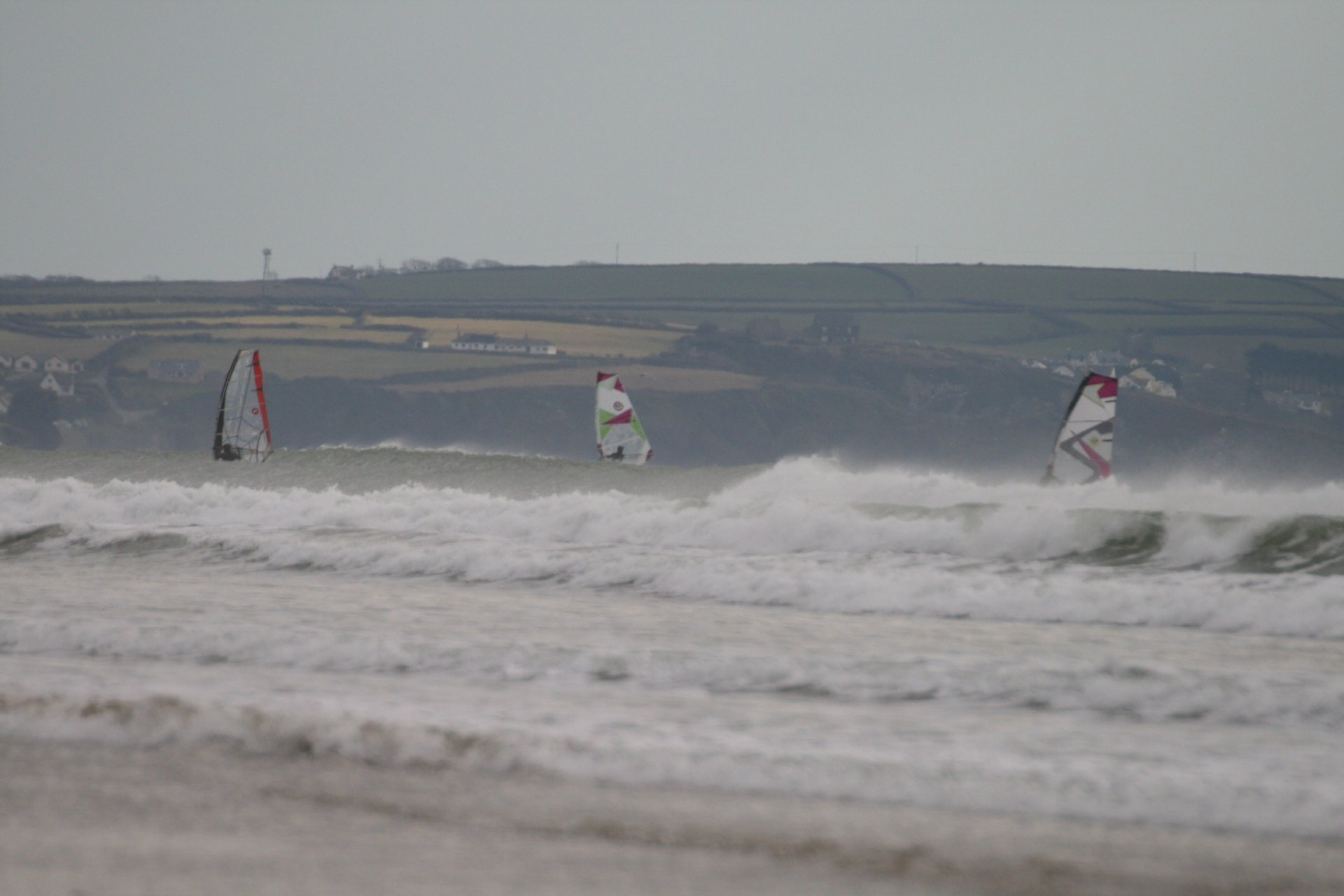 Danny P's photo of Newgale