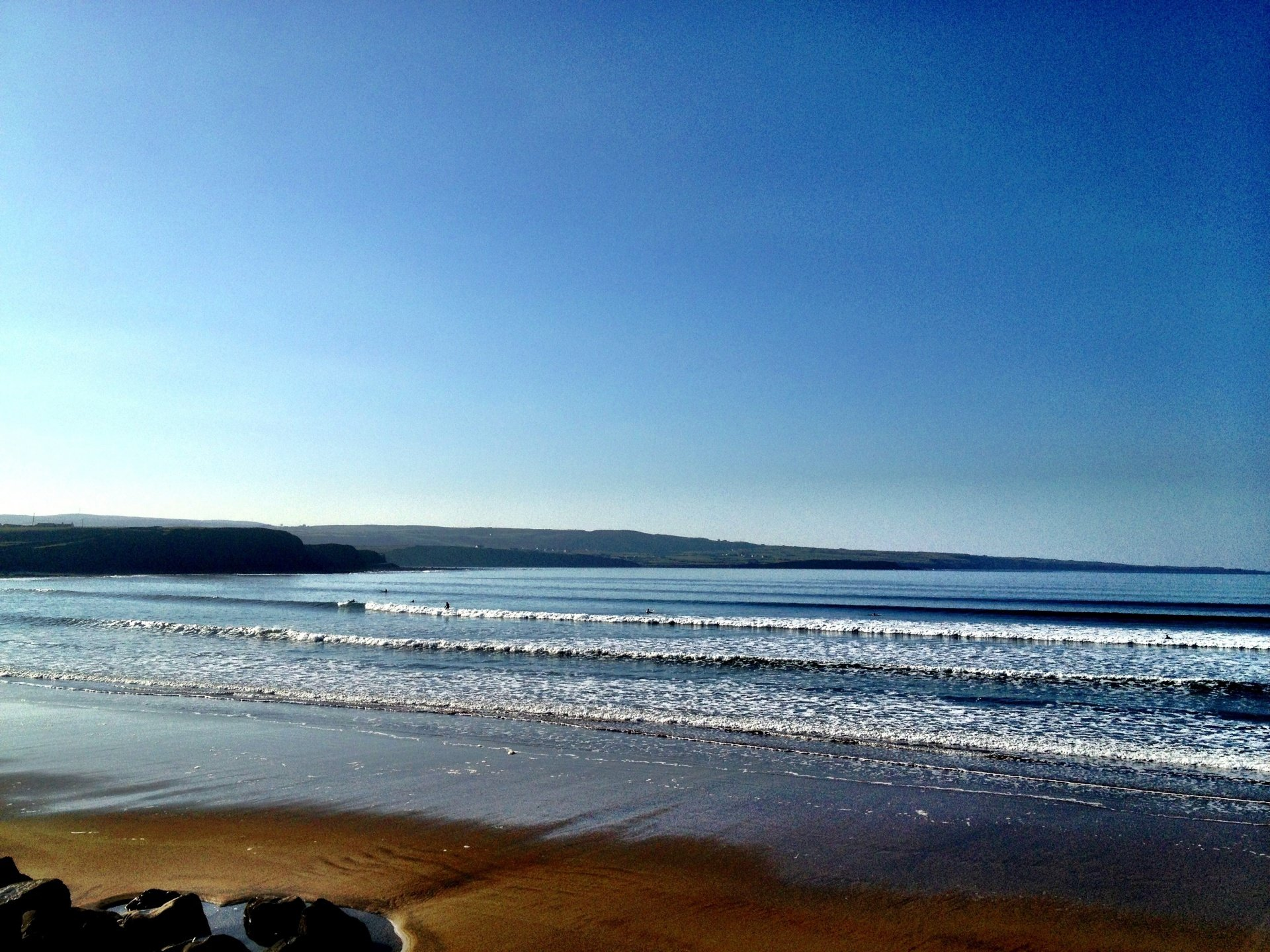 monstercelt's photo of Lahinch - Beach