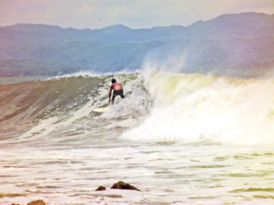 Jairo Arellano's photo of Stoner's Point
