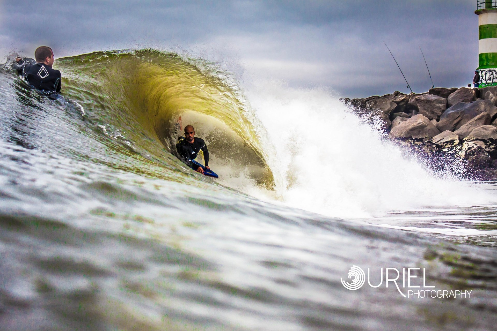 Uriel Surf Photographhy's photo of Viana do Castelo