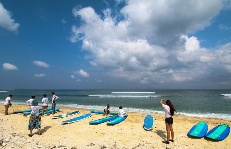 G-Land Joyo's Surf Camp's photo of Tiger Tracks Left