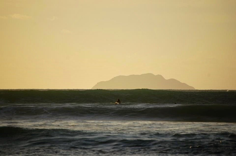 surfbumm27's photo of Sandy Beach - Puerto Rico