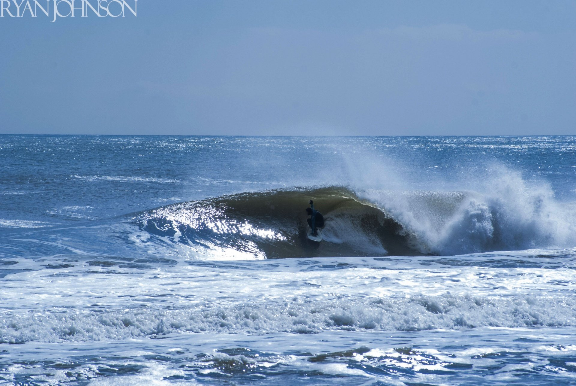 RyanJohnson's photo of Surf City