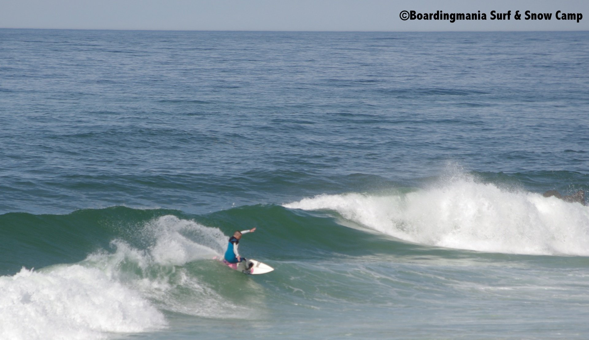 Boardingmania's photo of Capbreton (La Piste/VVF)