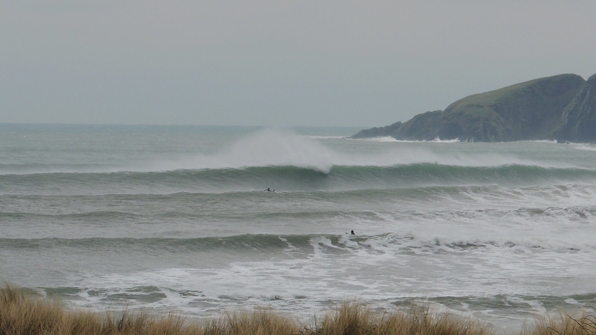 Catchin Waves's photo of Bantham