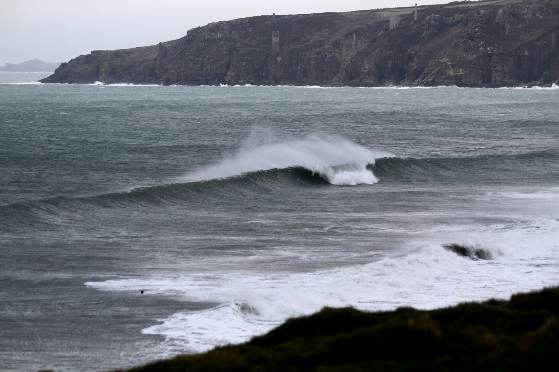 Eric Hesselbo's photo of Porthleven