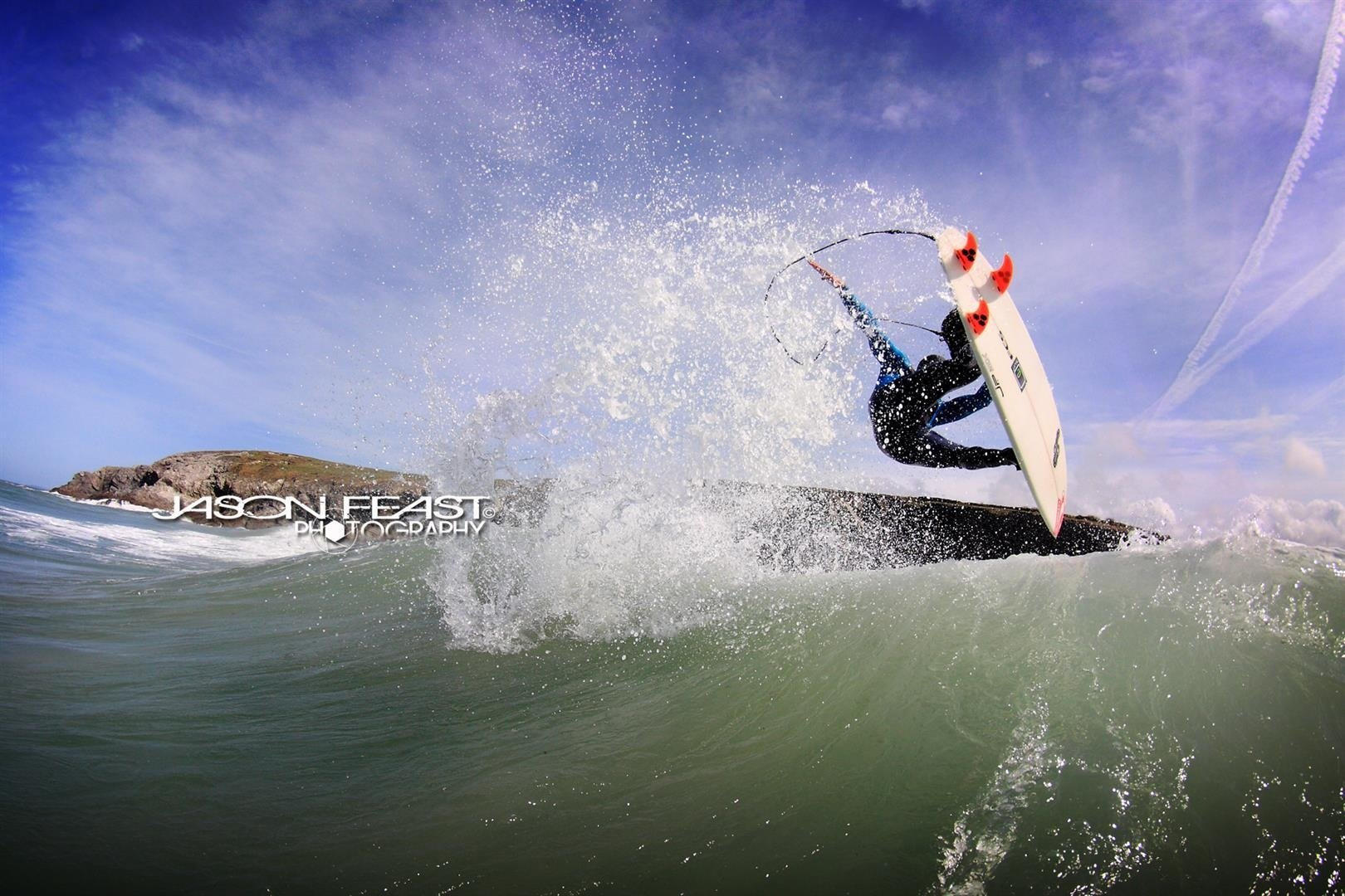Jason Feast's photo of Newquay - Fistral South