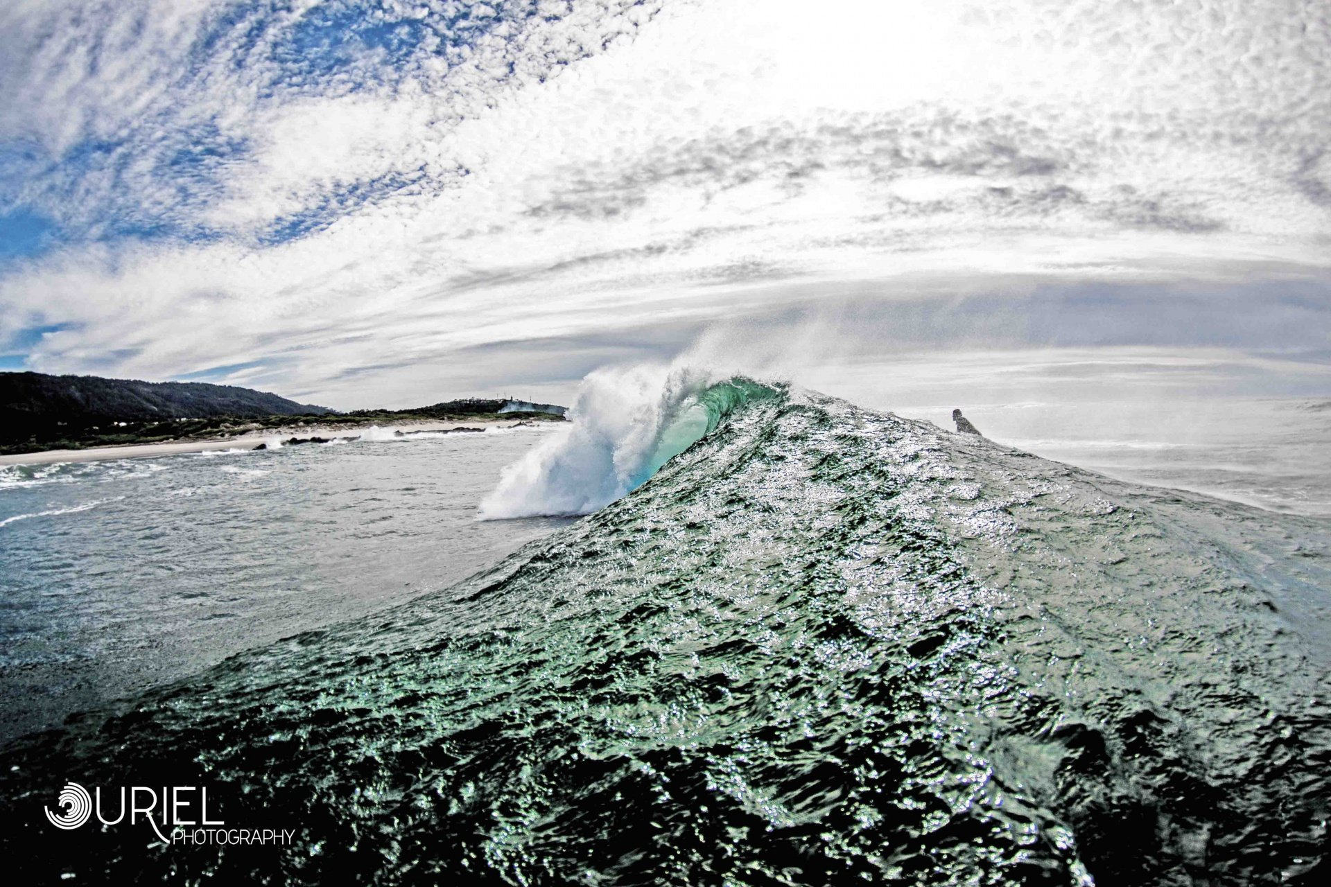 Uriel Surf Photographhy's photo of Afife