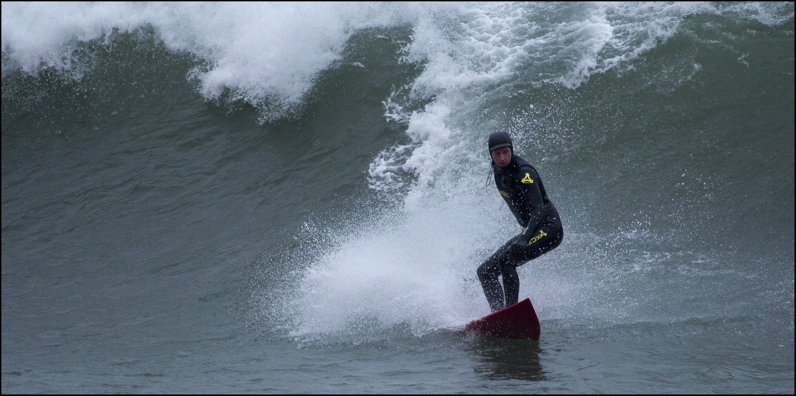 Surfing South West (FB Group)'s photo of Wembury