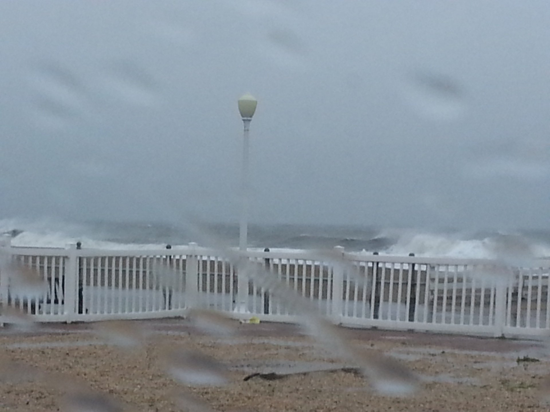 Grey Baker's photo of Virginia Beach