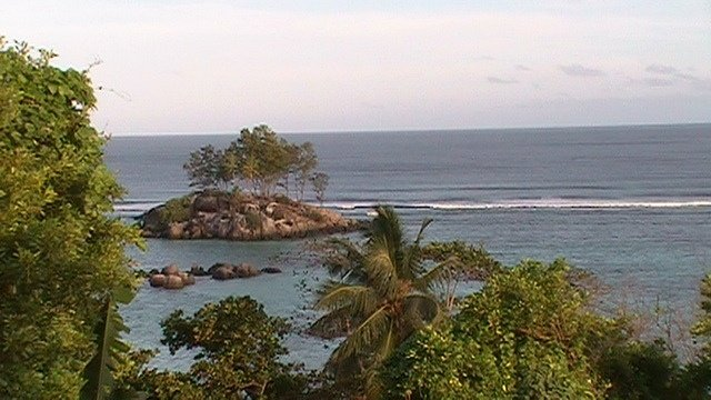 Grey Baker's photo of Anse Bougainville