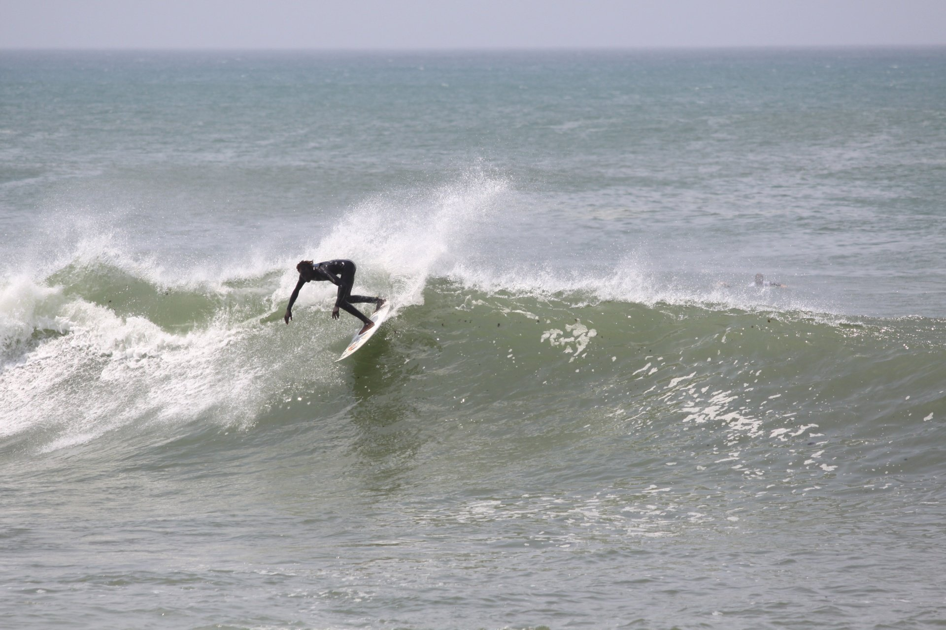 N Gor Island Surfcamp's photo of Vivier