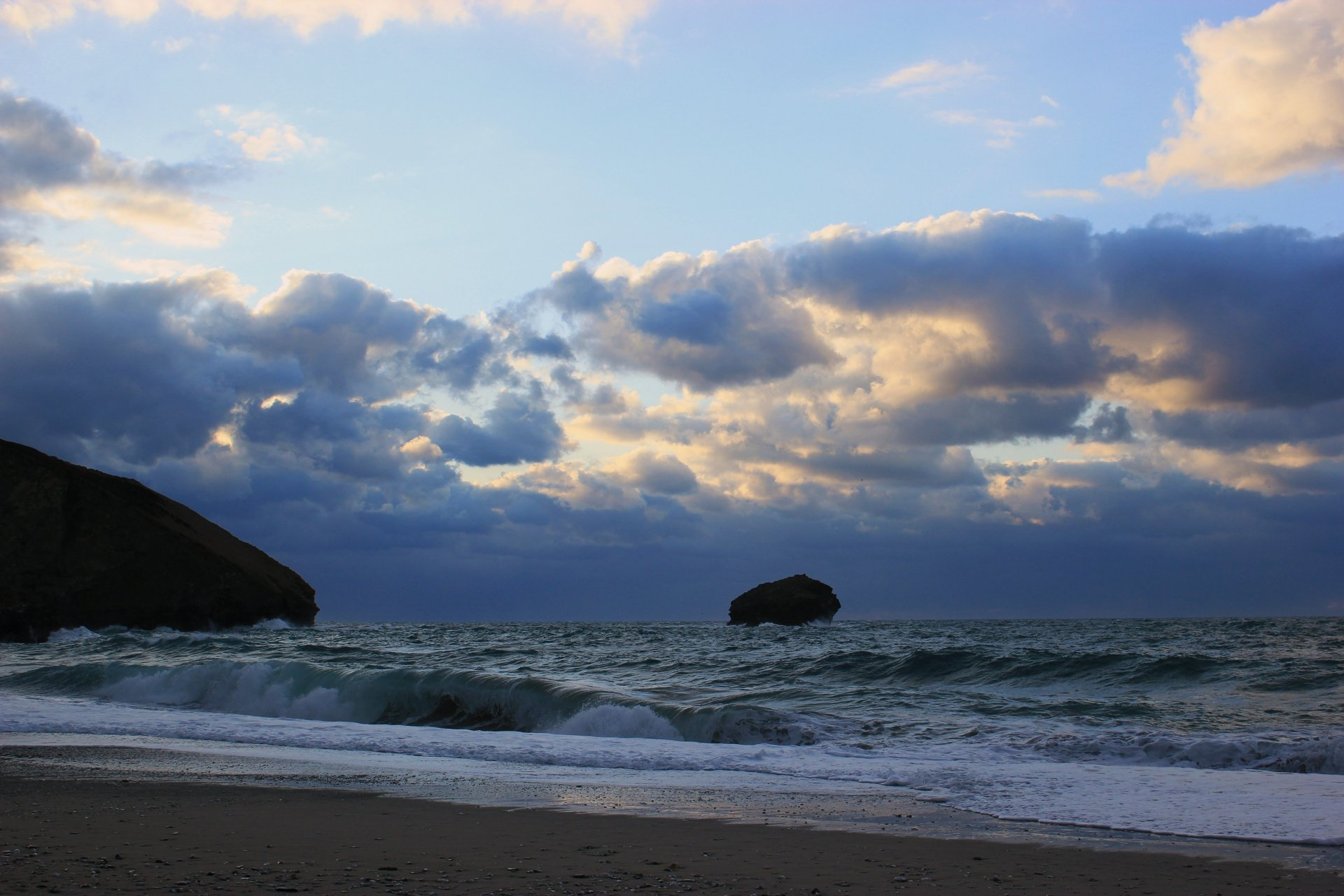 Lukasz Jan Kowalski's photo of Portreath - Beach