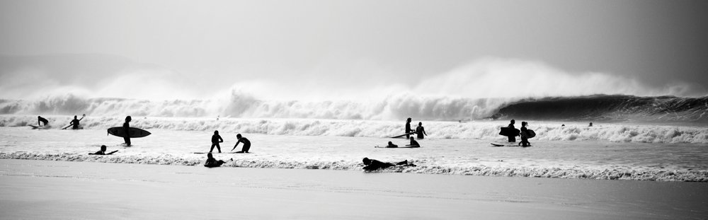 Stephen Fraser's photo of Woolacombe