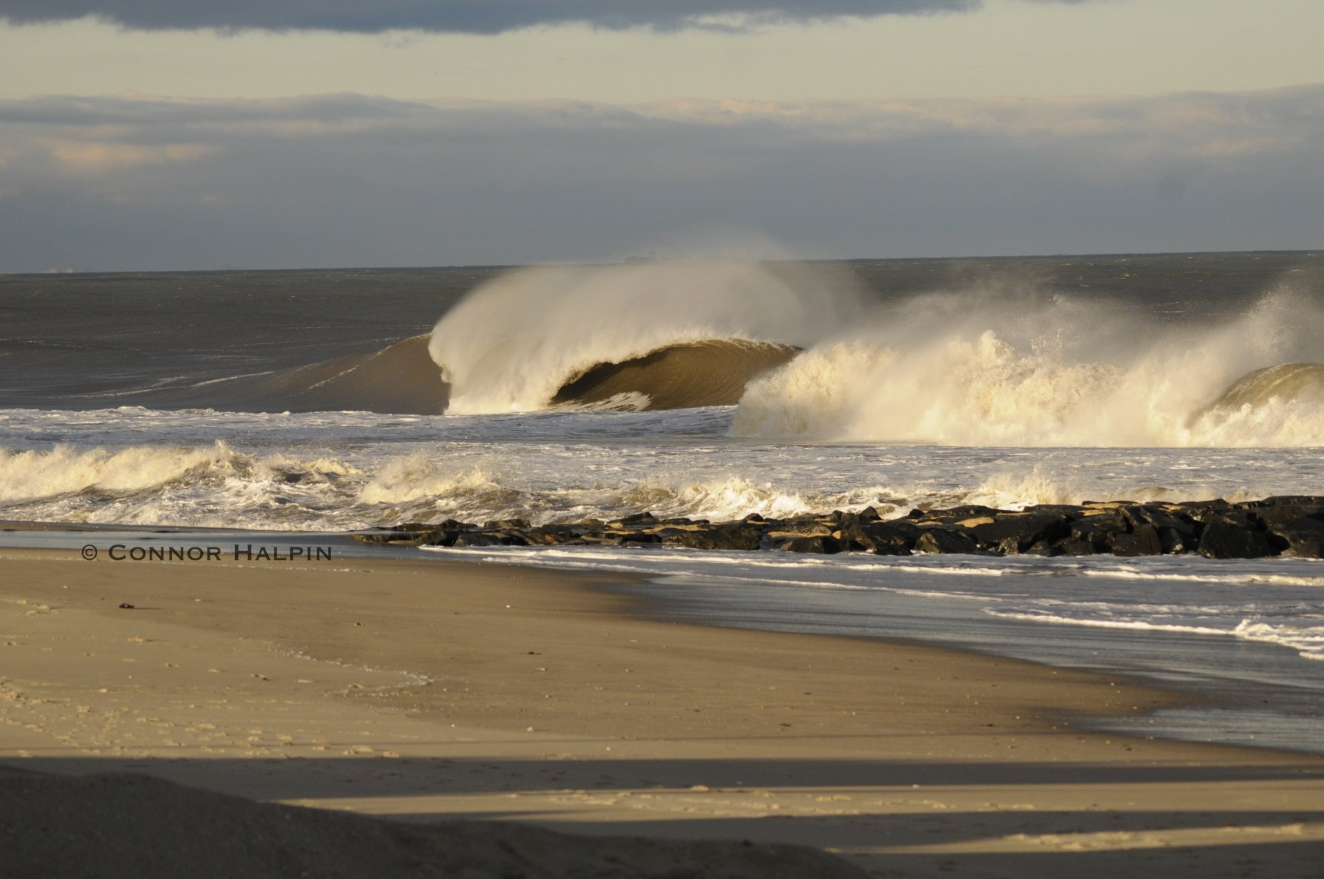 Connor Halpin's photo of Belmar