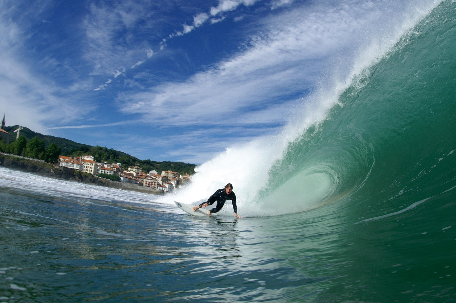 cedricdebarros.com's photo of Mundaka