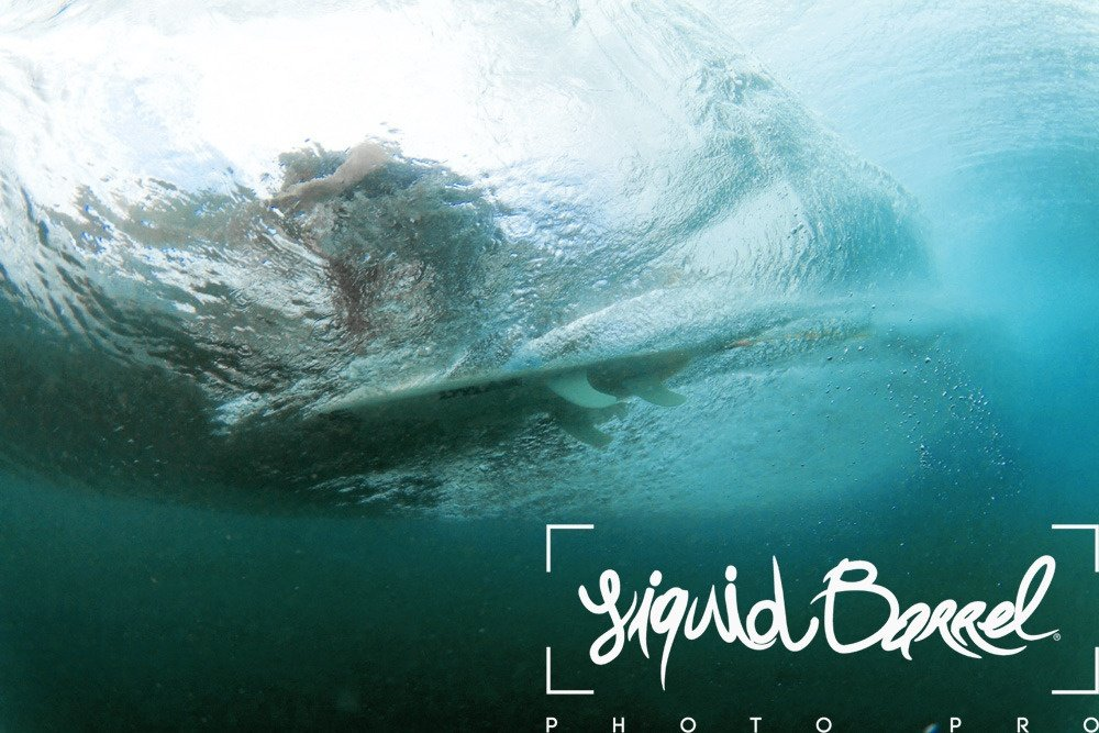 Liquid Barrel's photo of Uluwatu