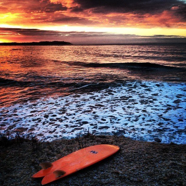 Jackie Badger's photo of Lawrencetown