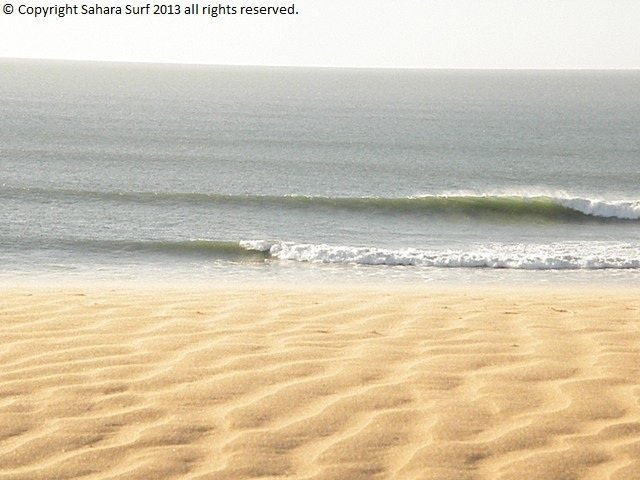 Sahara Surf's photo of Cap Blanc