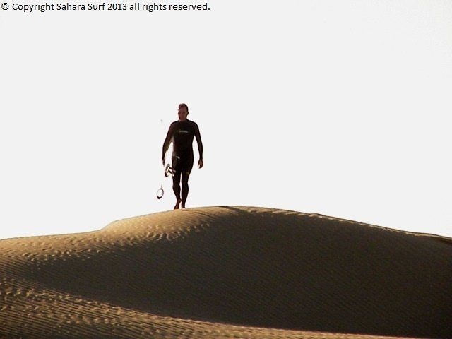 Sahara Surf's photo of Dakhla