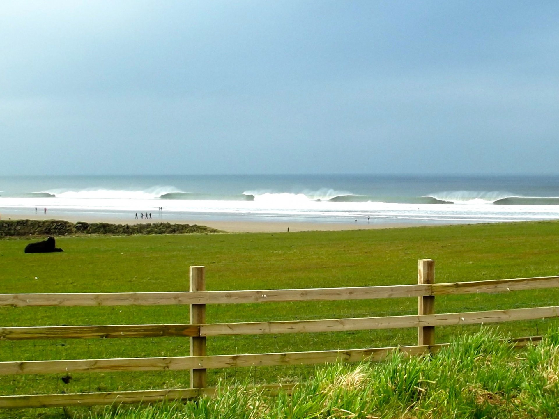 Bristolboy's photo of Croyde Beach