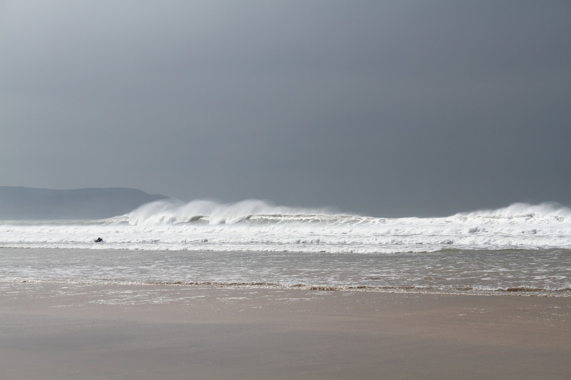 CFImages's photo of Woolacombe