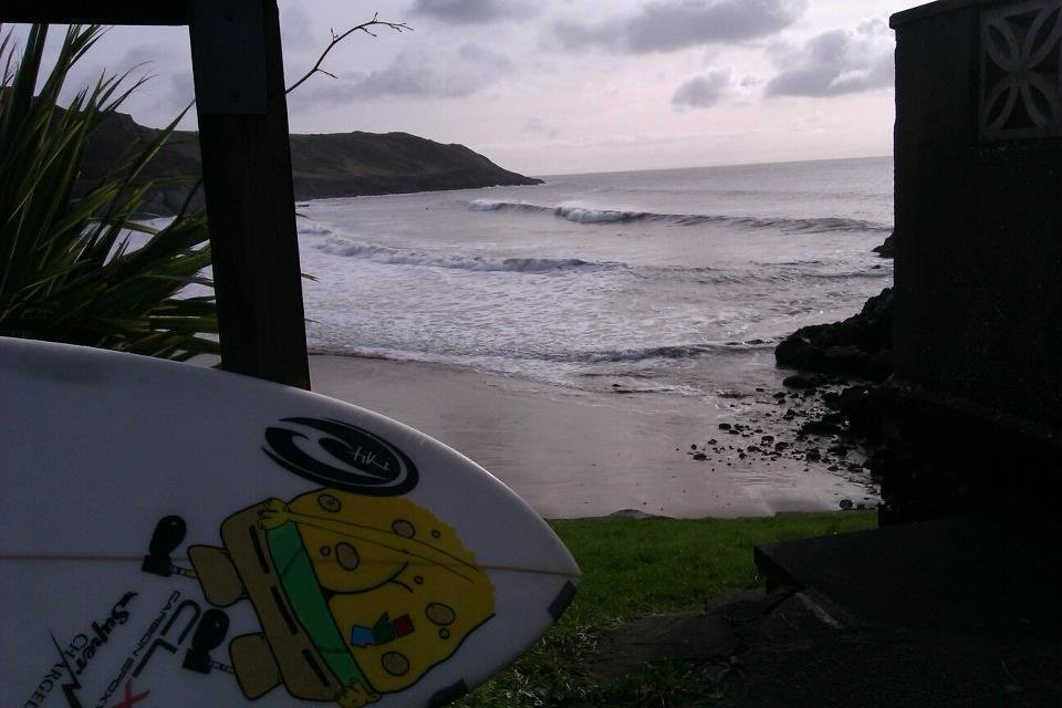 gog's photo of Caswell Bay
