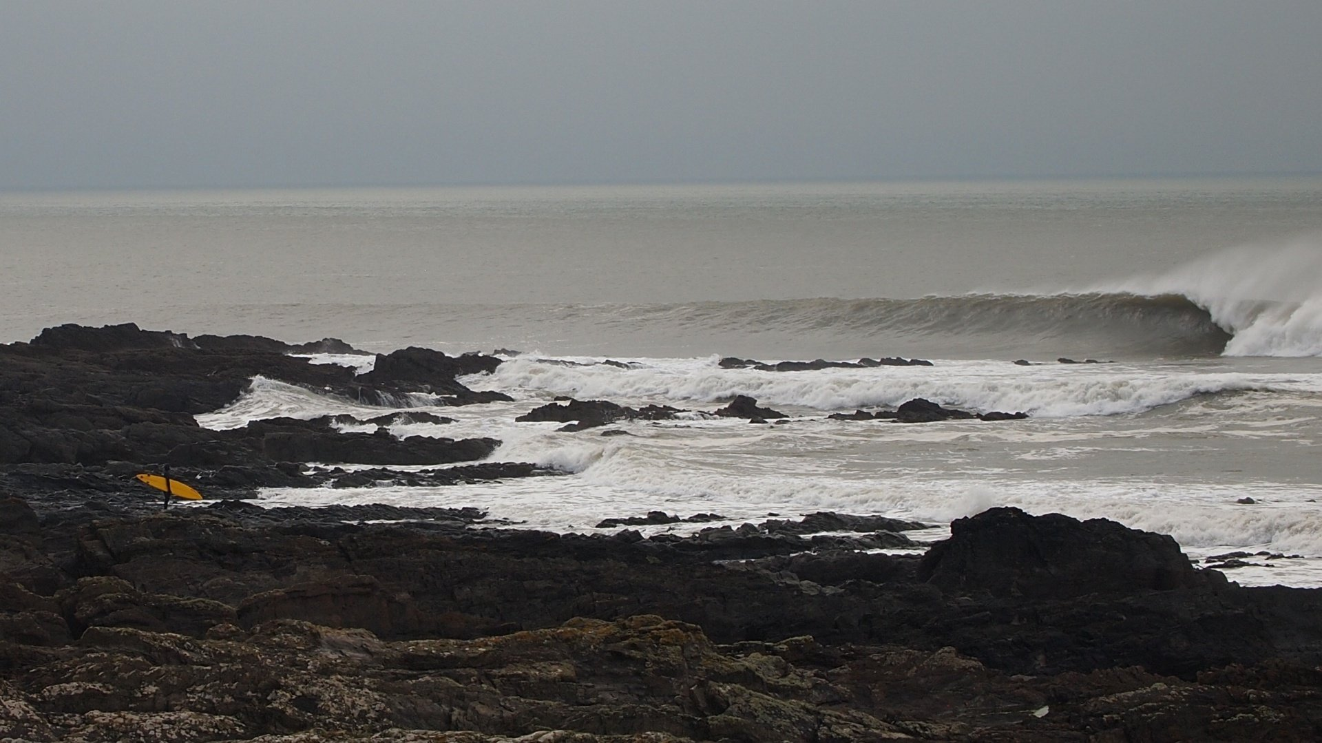 JayP's photo of Croyde Beach