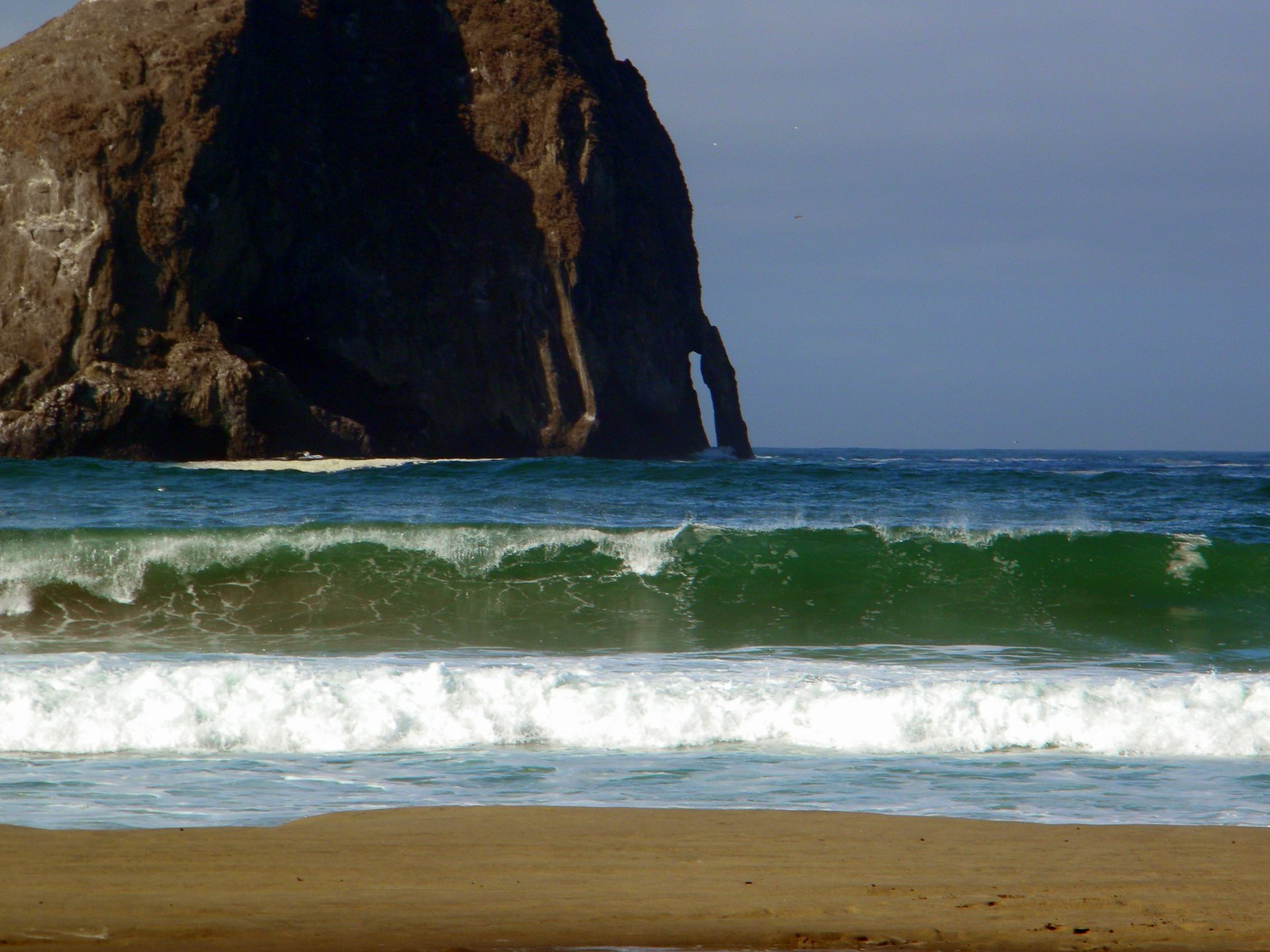 Tallinucci's photo of Cape Kiwanda