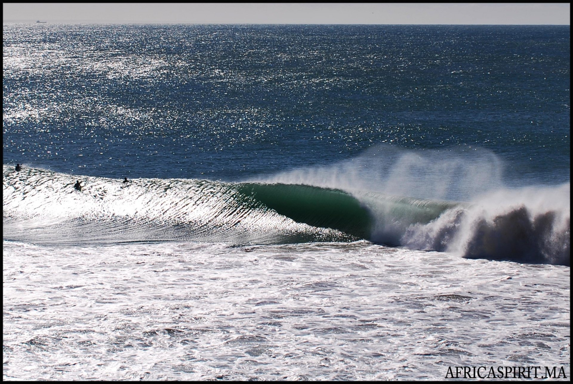 Africaspirit surf house's photo of Anchor Point
