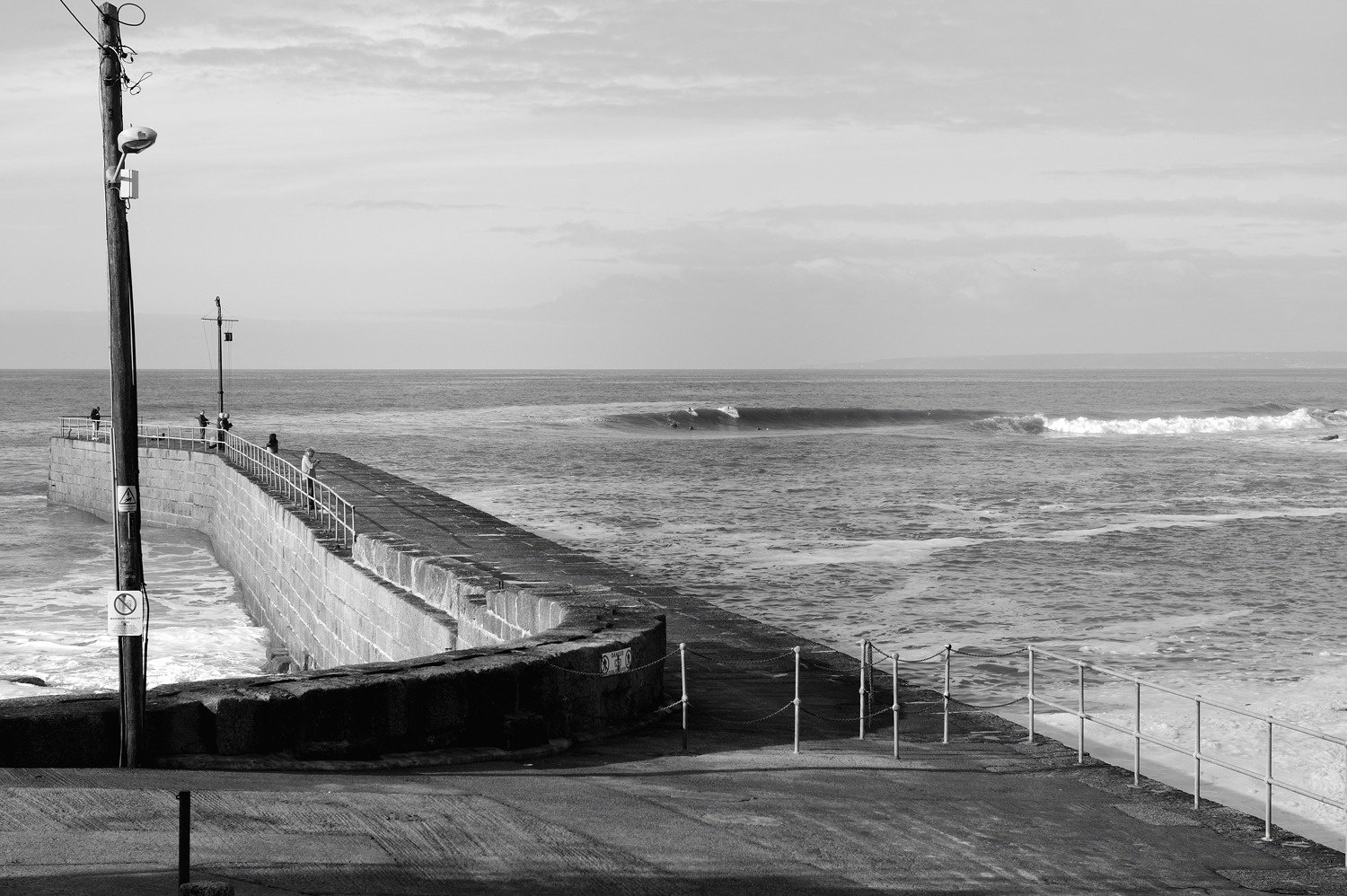 Tom's photo of Porthleven