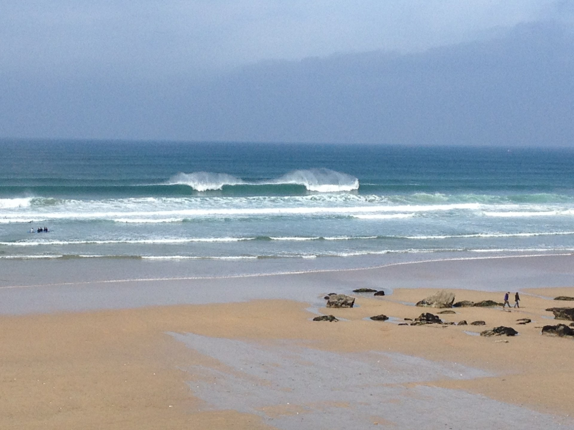 guybennett's photo of Watergate Bay