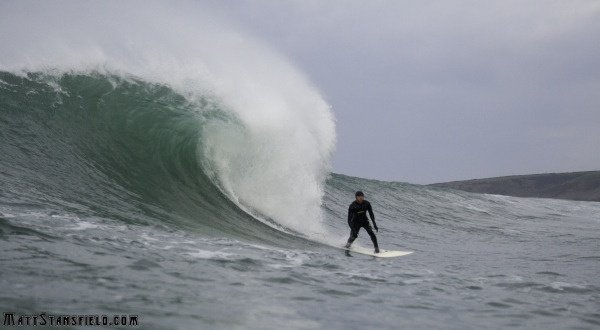 MDS's photo of Porthleven
