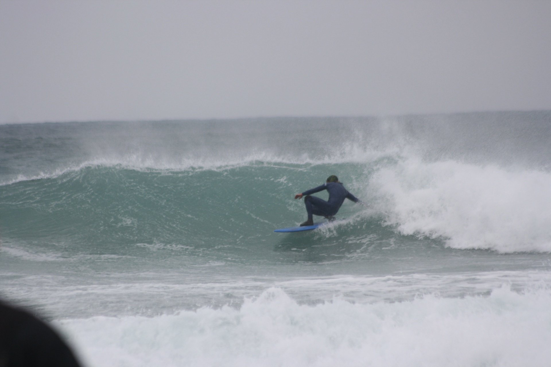 Big Dave's photo of Porthmeor