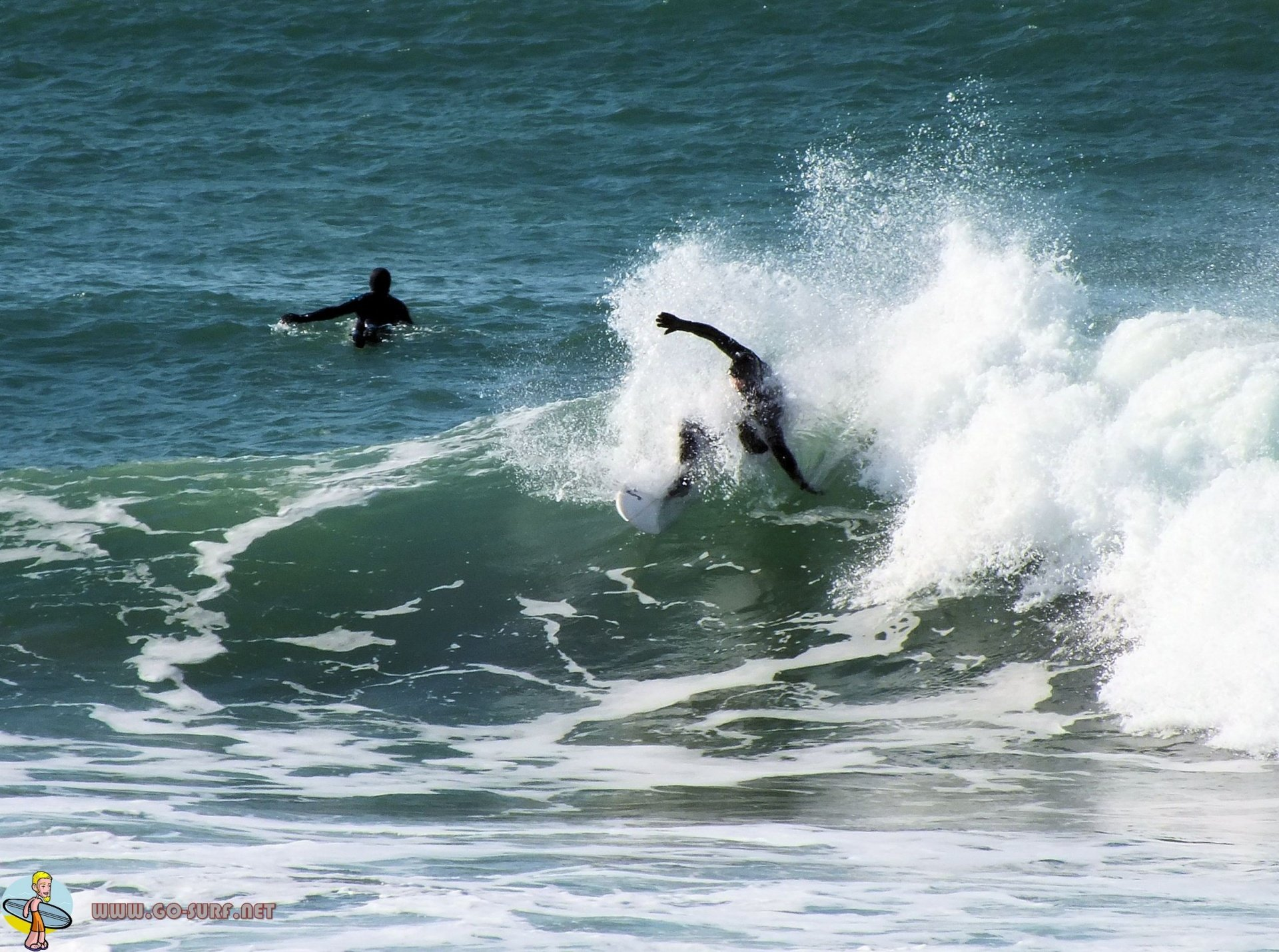 go-surf's photo of Hells Mouth