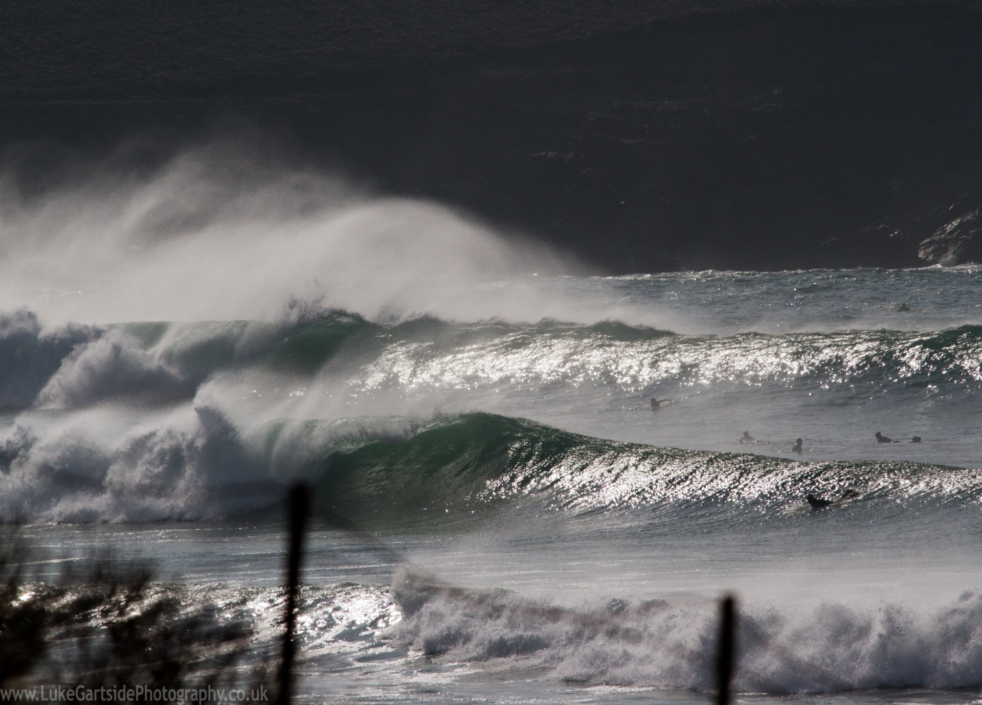 Luke Gartside's photo of Newquay - Fistral North