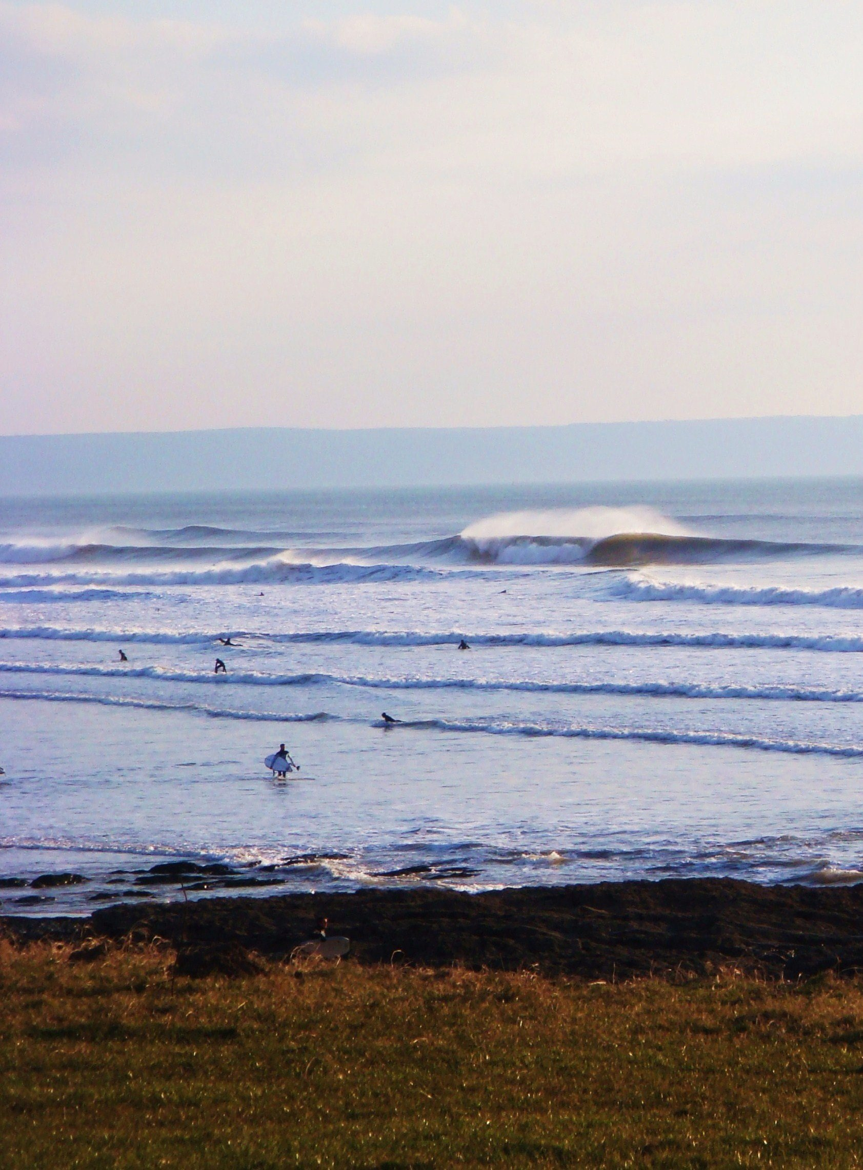 Kerrie Ann's photo of Croyde Beach