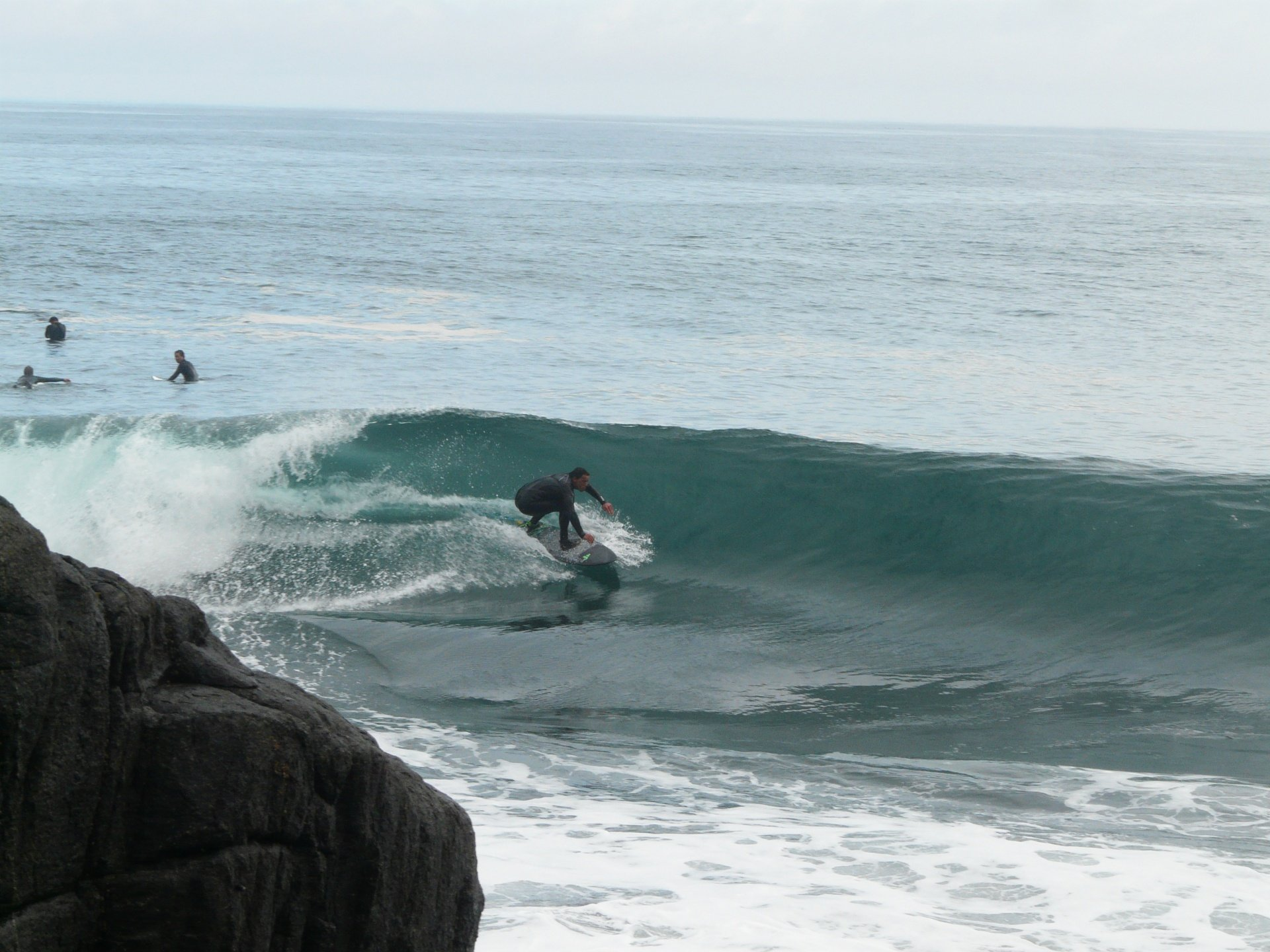 Pablo Leites Shapes (Surfer and Shaper)'s photo of Pullay
