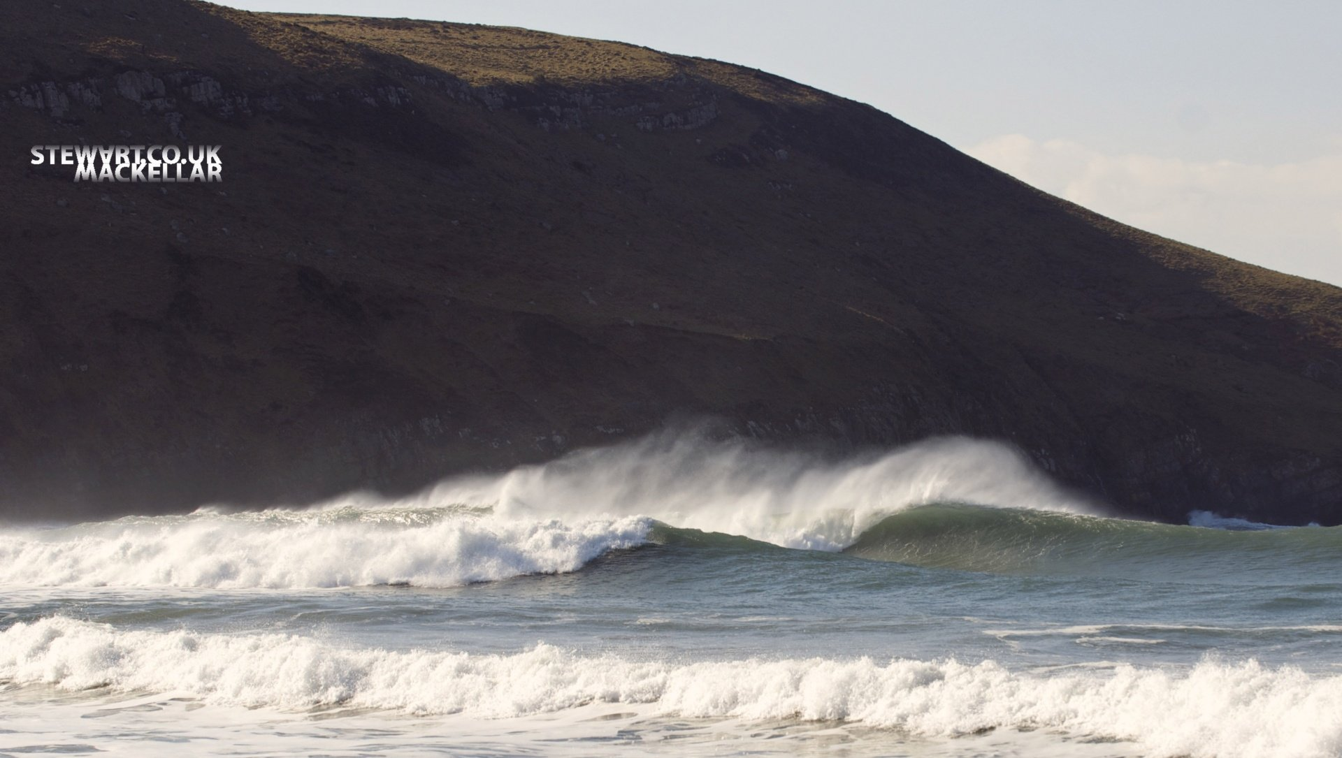 StewMacK's photo of Hells Mouth