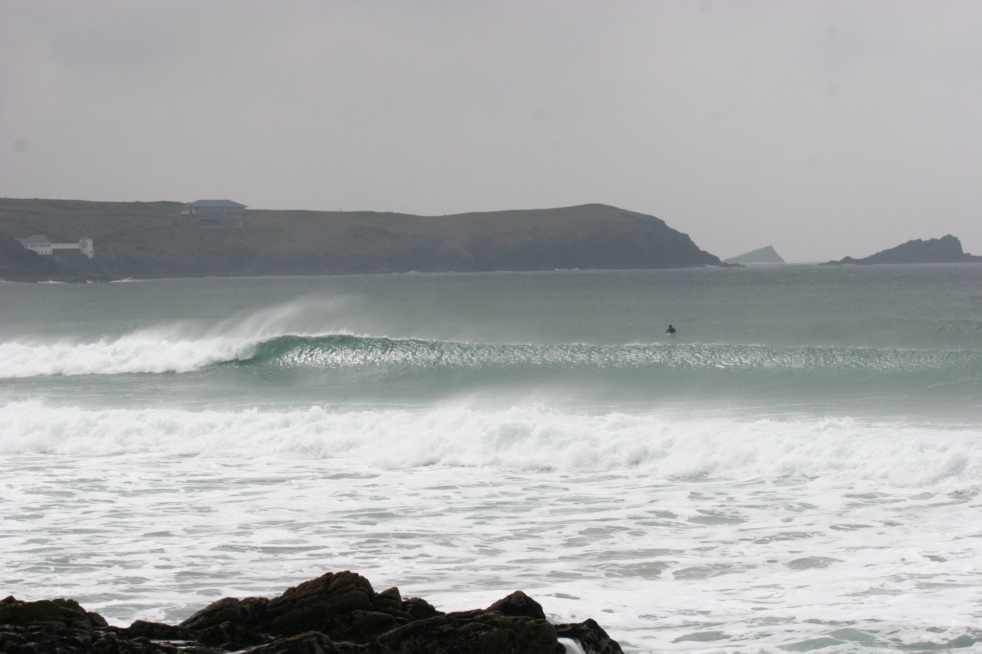 Surf Scenes's photo of Newquay - Fistral North
