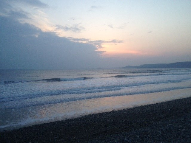reubenkremer's photo of Newgale