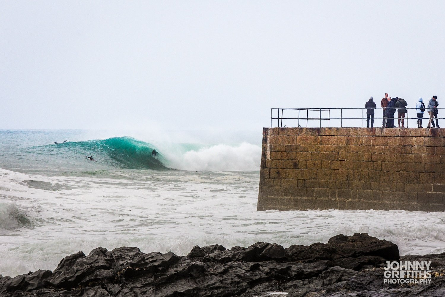 Johnny Griffiths Photography's photo of Porthleven
