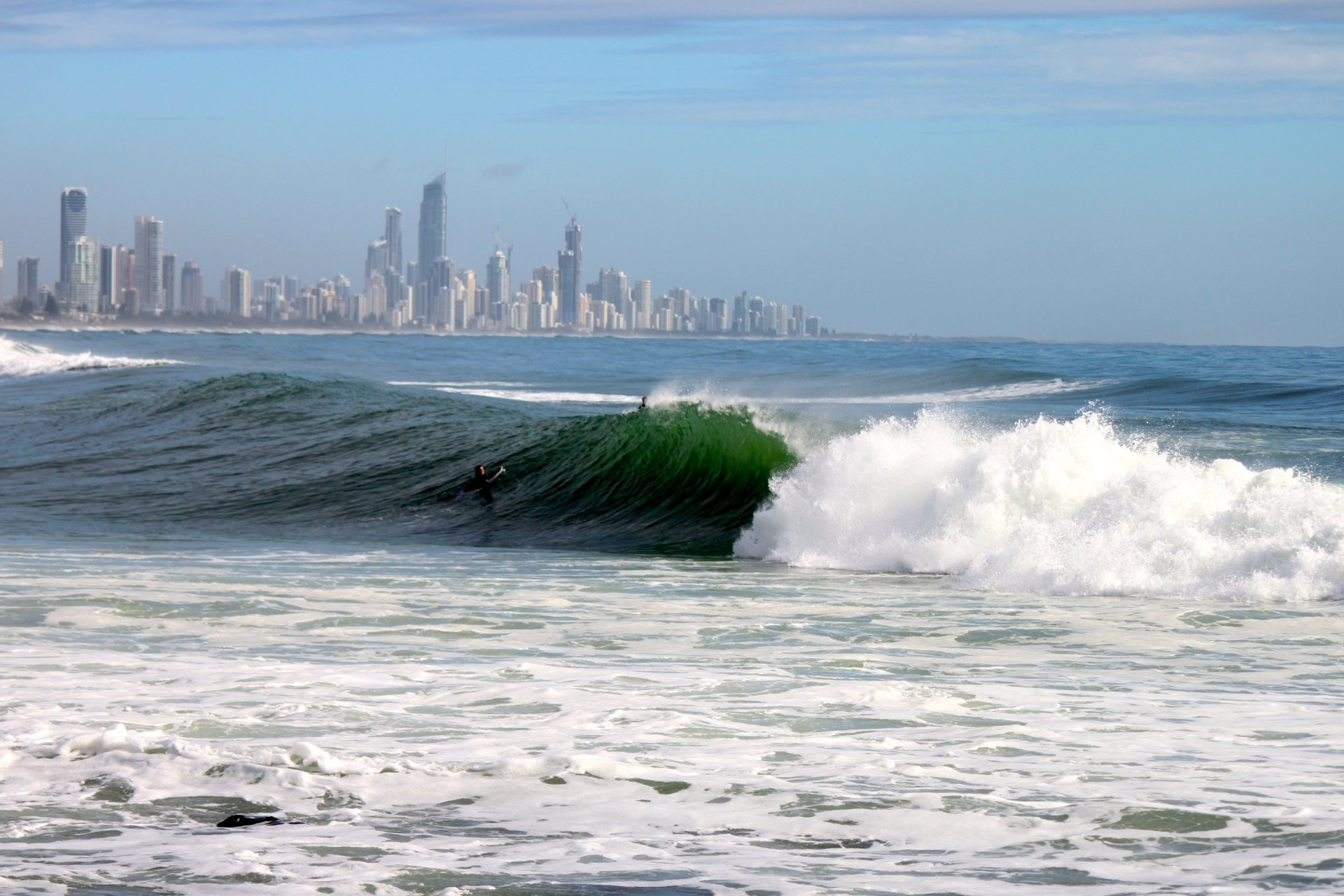 ChadSmith's photo of Burleigh Heads