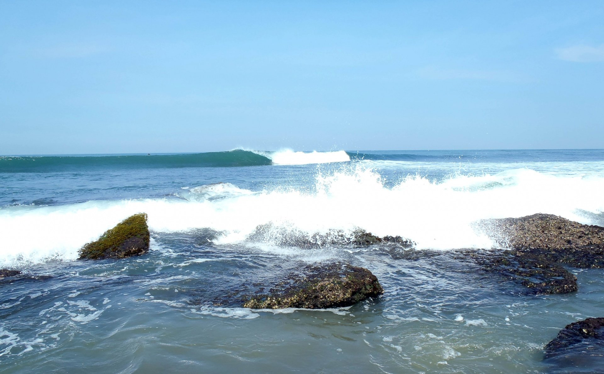 Richard Walker's photo of Canggu