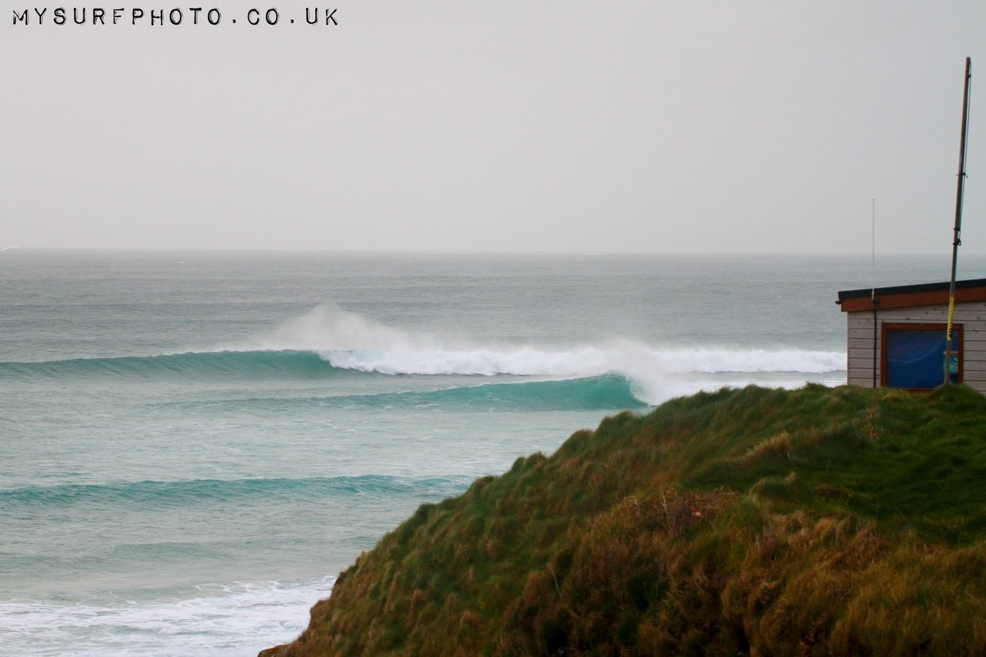 MySurfPhoto.co.uk's photo of Gwithian