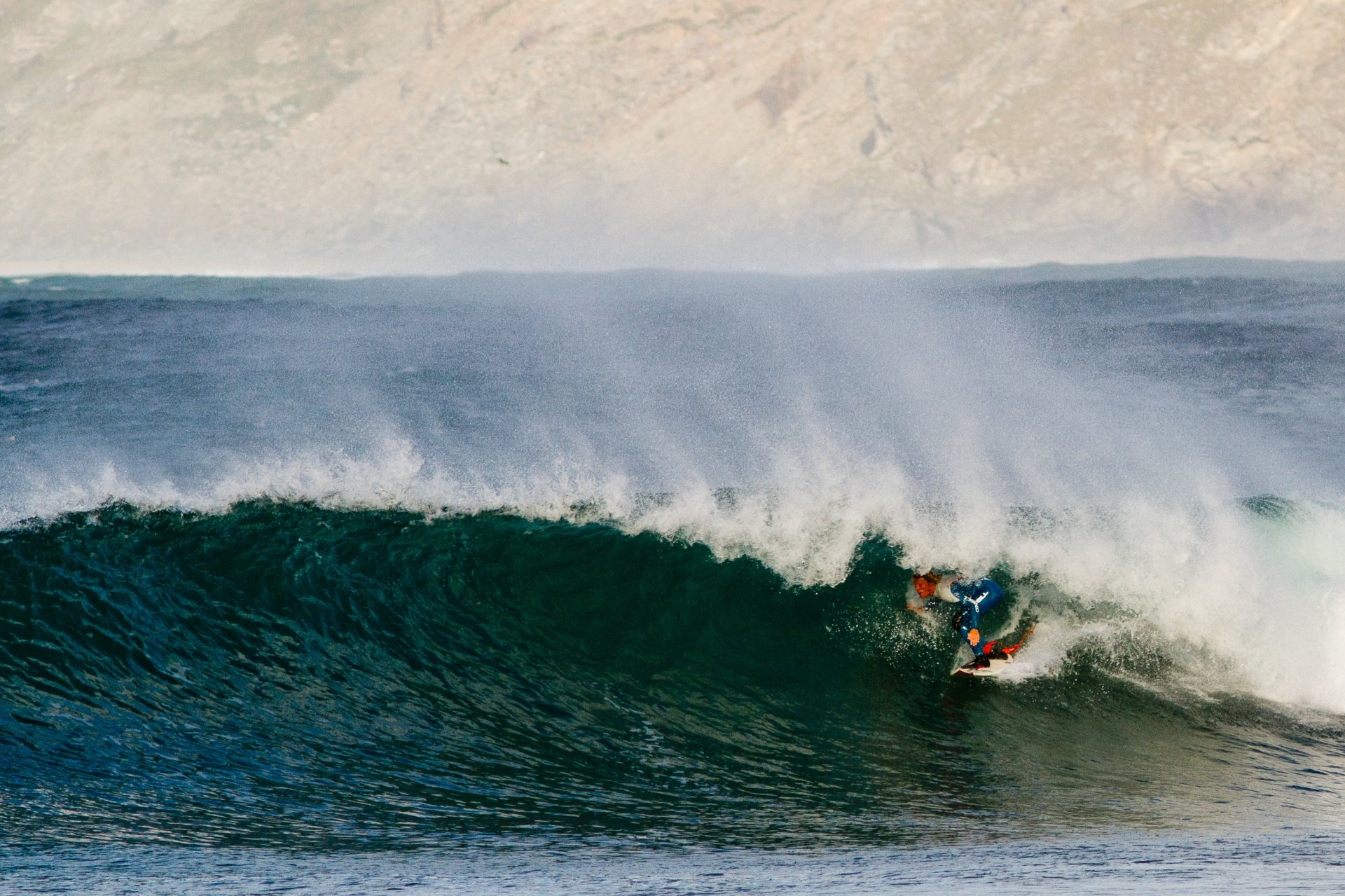 Danny Bastiaanse's photo of Newquay - Fistral North