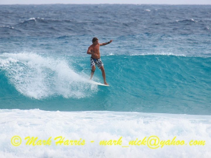 Ride The Tide Surf School Barbados's photo of Brandons