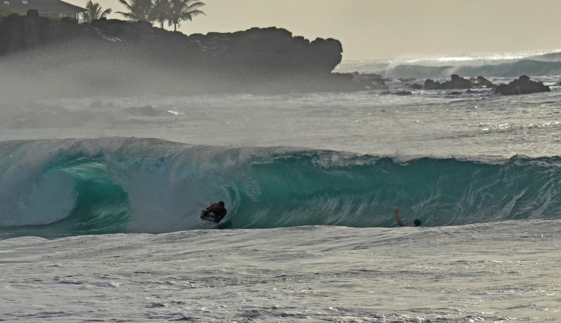 -JP-'s photo of Waimea Bay