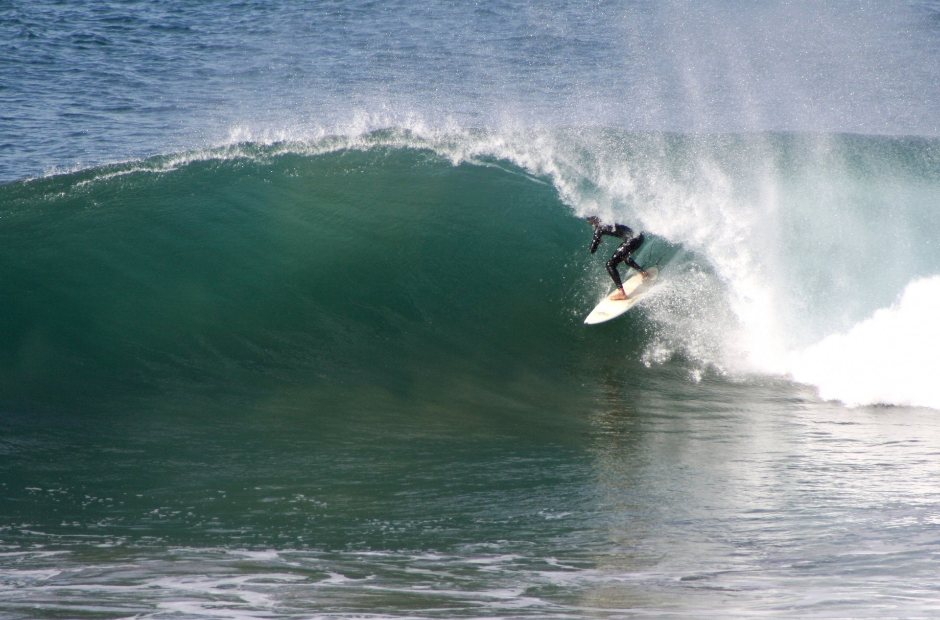 Sahara Surf's photo of Agadir