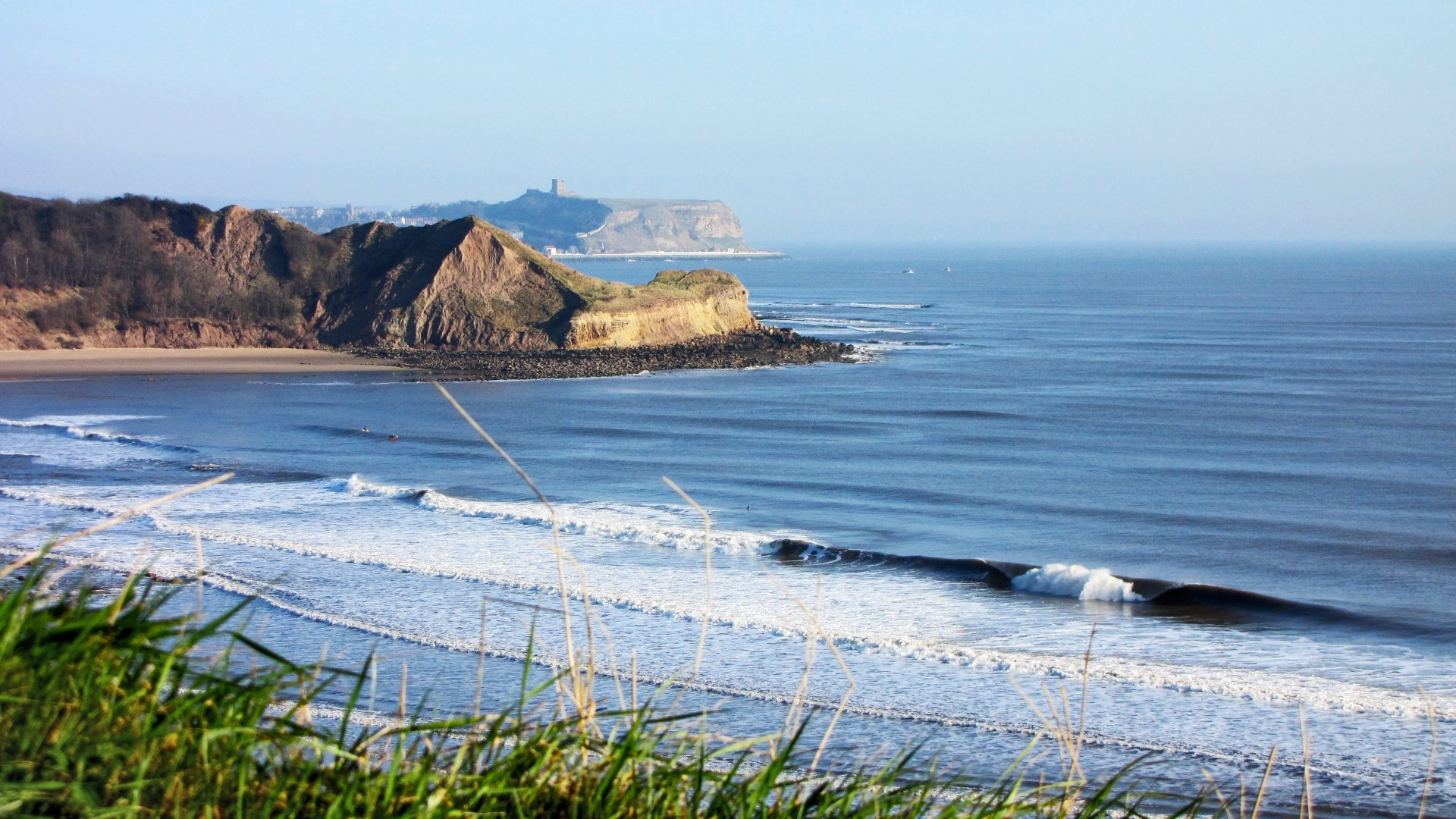 El Capitano's photo of Cayton Bay - Pumphouse